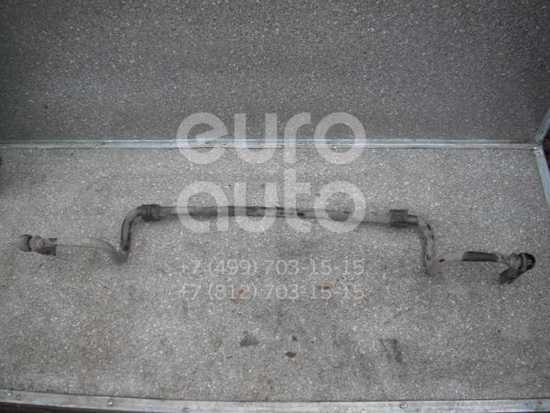 Стабилизатор передний для Opel Zafira (F75) 1999-2005 - Фото №1