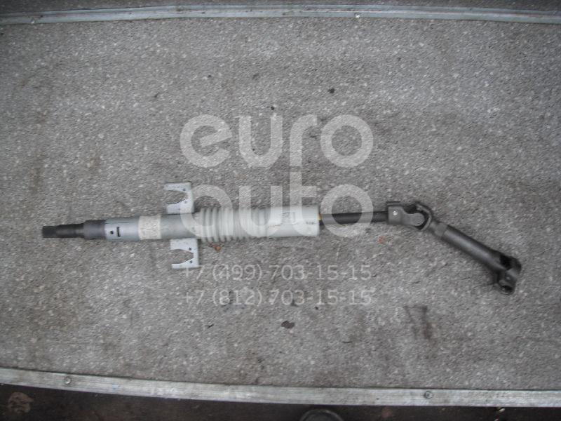 Колонка рулевая для Opel Zafira A (F75) 1999-2005 - Фото №1