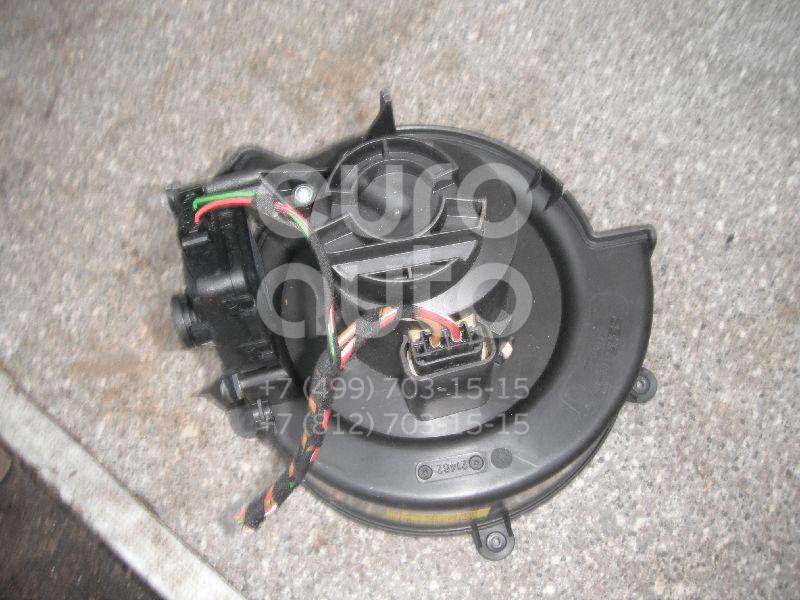 Моторчик отопителя для Opel Zafira (F75) 1999-2005 - Фото №1