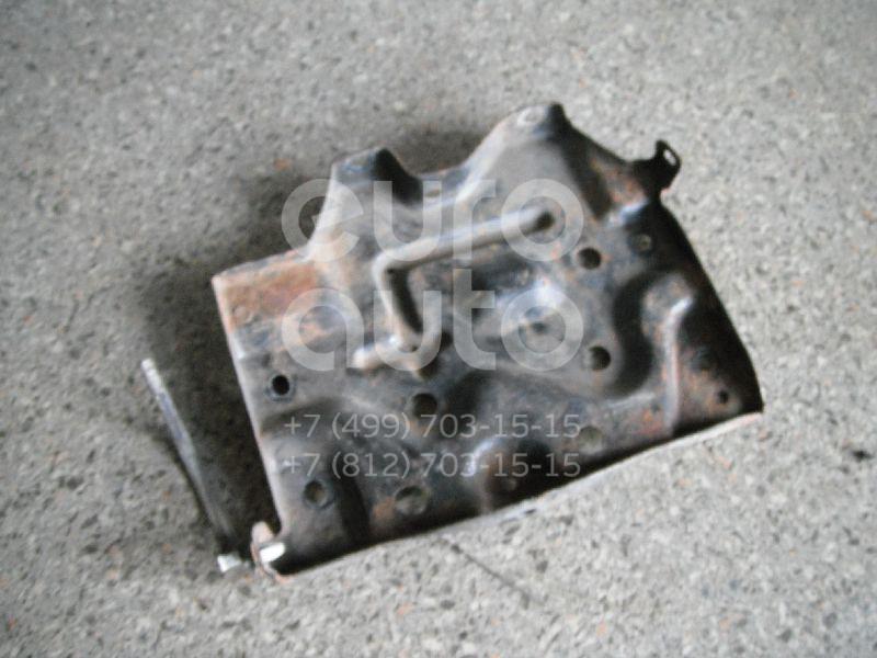 Крепление АКБ (корпус/подставка) для Daewoo Matiz (M100/M150) 1998-2015 - Фото №1