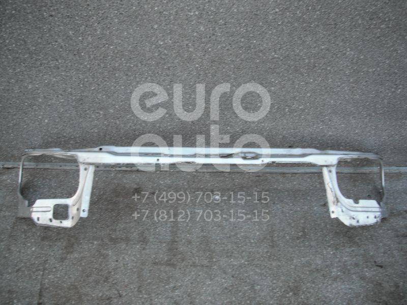 Панель передняя для Opel Zafira A (F75) 1999-2005 - Фото №1