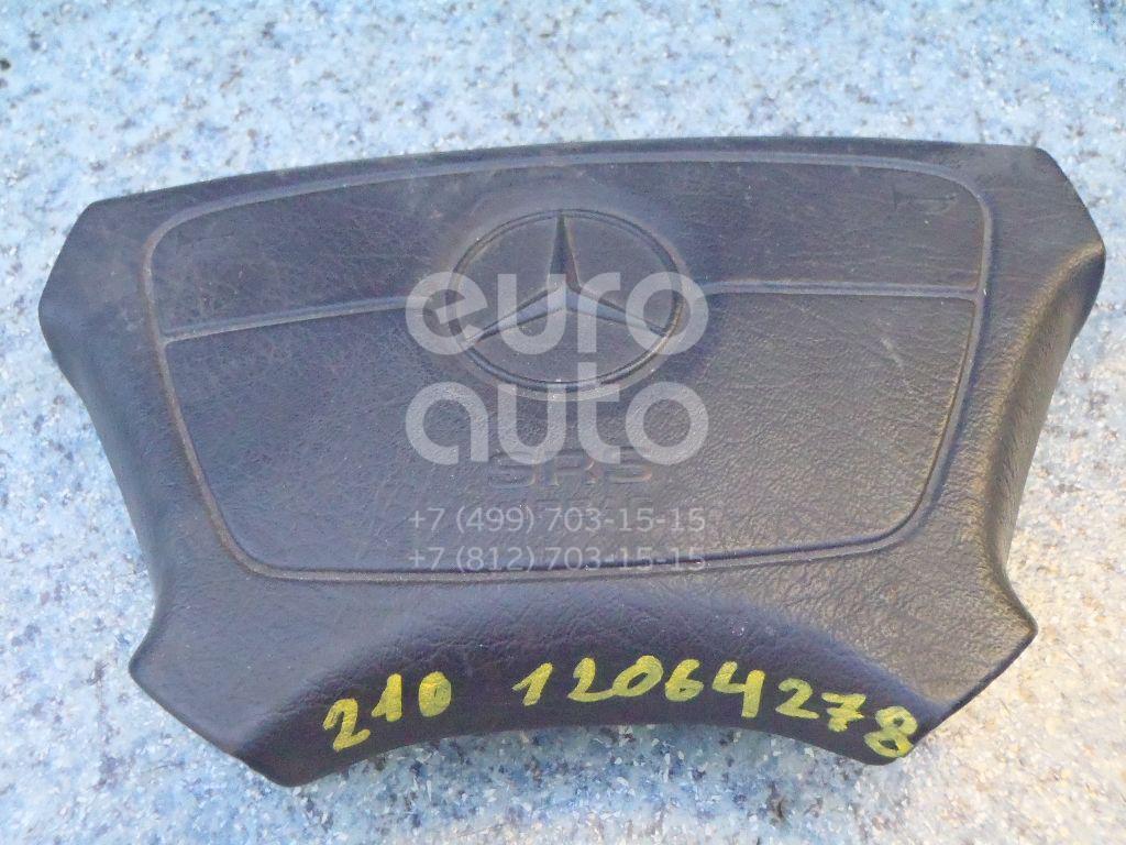 Подушка безопасности в рулевое колесо для Mercedes Benz W210 E-Klasse 1995-2000 - Фото №1