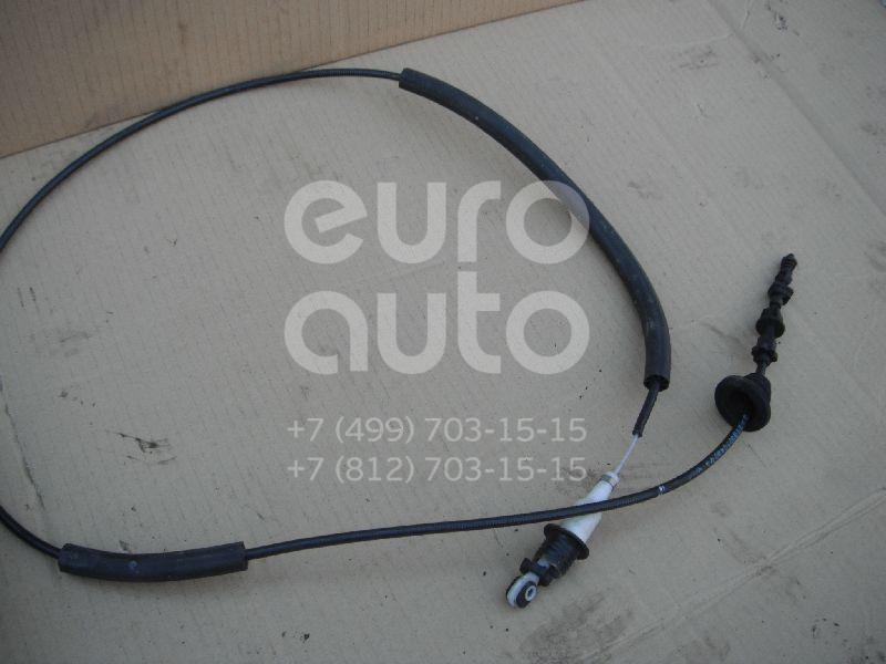 Трос газа для Mercedes Benz W210 E-Klasse 1995-2000 - Фото №1