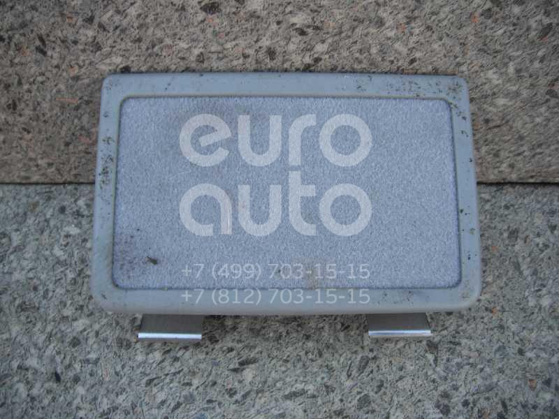 Пепельница задняя (в дверь) для Mercedes Benz W210 E-Klasse 1995-2000 - Фото №1
