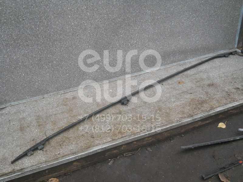 Рейлинг правый (планка на крышу) для Mercedes Benz W210 E-Klasse 1995-2000 - Фото №1