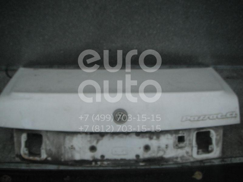 Крышка багажника для VW Passat [B3] 1988-1993 - Фото №1