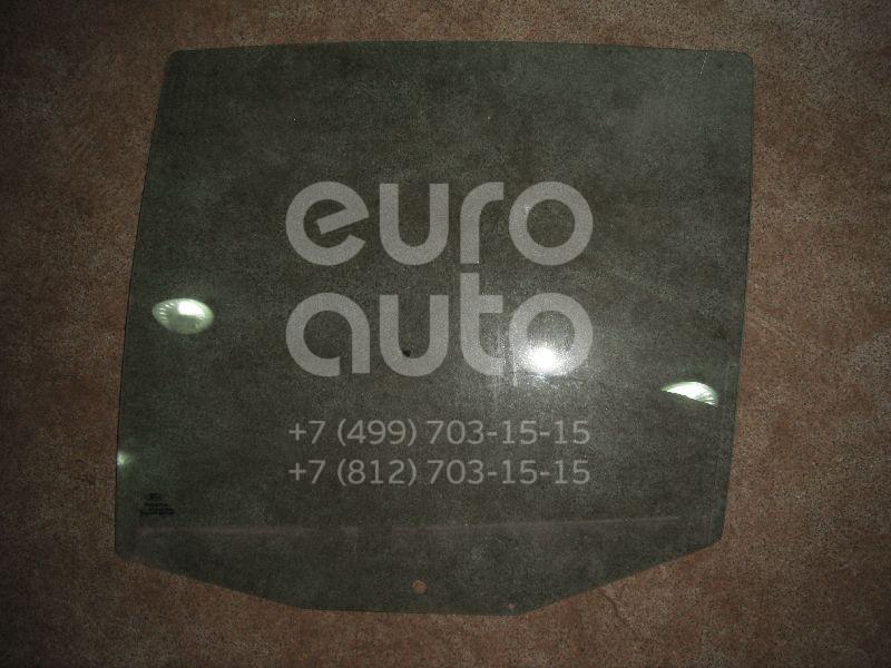 Стекло двери задней левой для Ford Fusion 2002-2012 - Фото №1