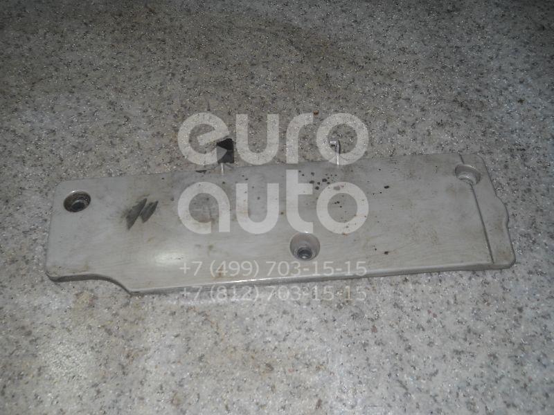 Крышка головки блока (клапанная) для Mercedes Benz W210 E-Klasse 1995-2000;W202 1993-2000;W210 E-Klasse 2000-2002 - Фото №1