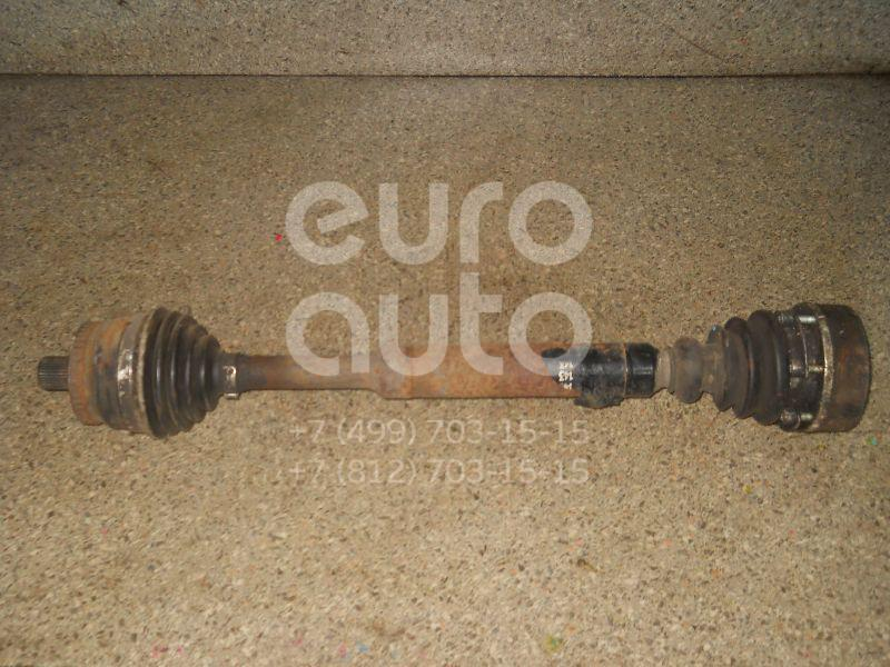 Полуось передняя левая для Audi A4 [B5] 1994-2000 - Фото №1