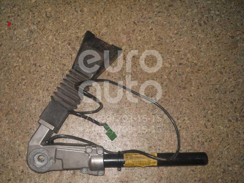 Ответная часть ремня безопасности для Opel Vectra B 1995-1999 - Фото №1