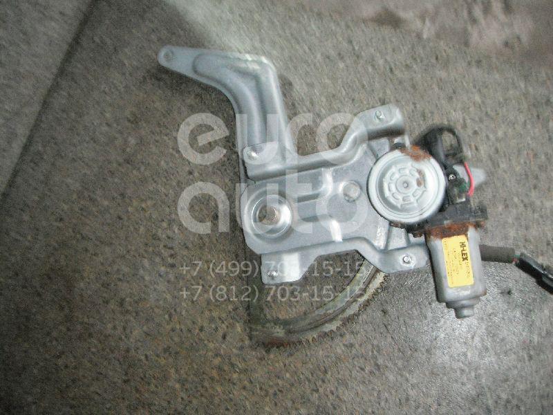 Стеклоподъемник электр. задний правый для Kia RIO 2000-2005 - Фото №1