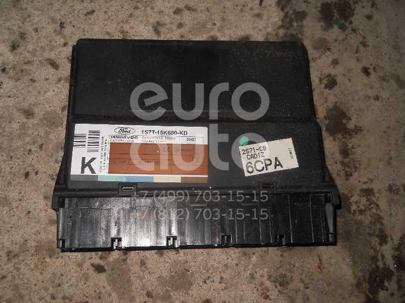 Блок управления центральным замком для Ford Mondeo III 2000-2007;Focus I 1998-2005 - Фото №1