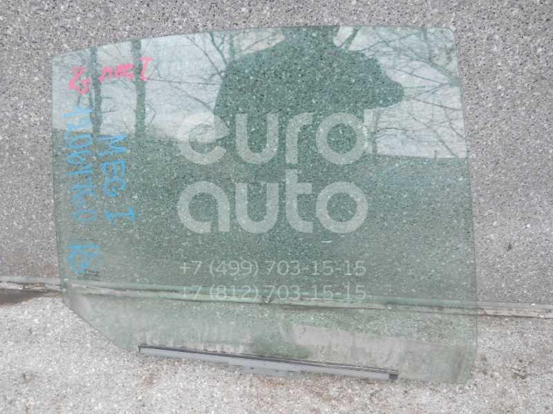 Стекло двери задней правой для Renault Megane I 1996-1999;Megane I 1999-2002 - Фото №1