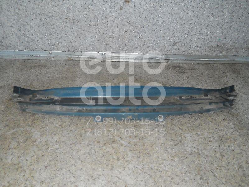 Панель передняя для Renault Megane I 1996-1999;Megane I 1999-2003;Scenic 1999-2003 - Фото №1