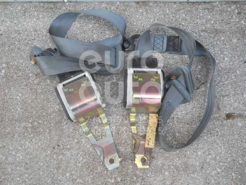 Ремень безопасности для Renault Megane 1996-1999 - Фото №1