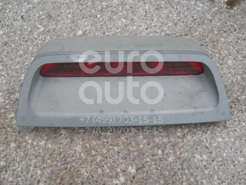 Фонарь задний (стоп сигнал) для Renault Megane 1996-1999;Megane 1999-2002 - Фото №1