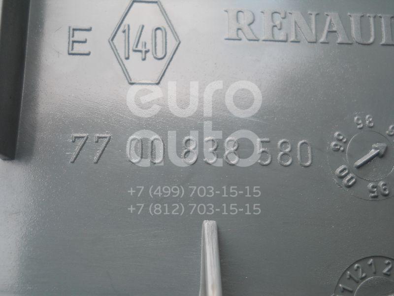 Фонарь задний (стоп сигнал) для Renault Megane I 1996-1999;Megane I 1999-2004 - Фото №1