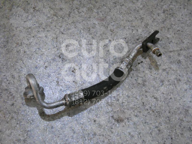 Трубка кондиционера для Renault Megane 1996-1999;Megane 1999-2002;Scenic 1999-2002 - Фото №1