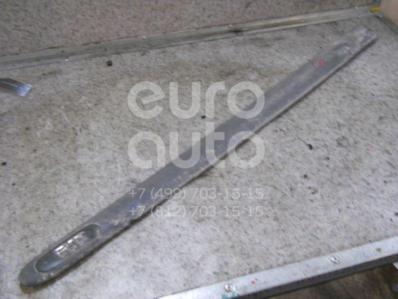 Молдинг передней левой двери для Renault Megane 1996-1999 - Фото №1
