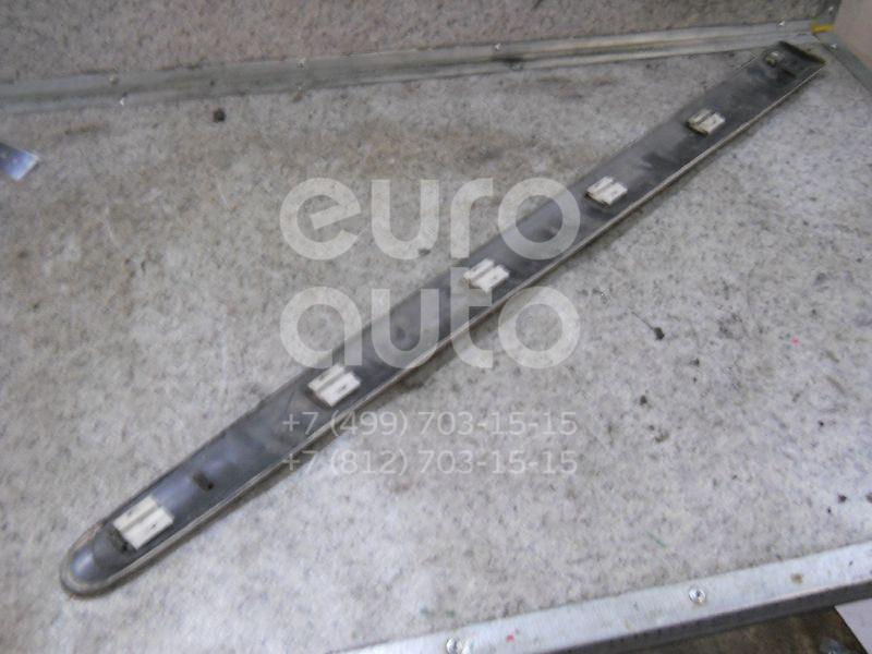 Молдинг передней левой двери для Renault Megane I 1996-1999 - Фото №1
