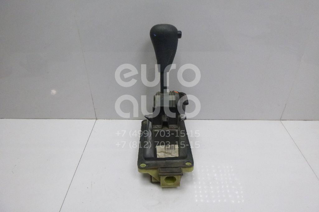 Кулиса КПП для Renault Megane 1996-1999;Megane 1999-2002 - Фото №1