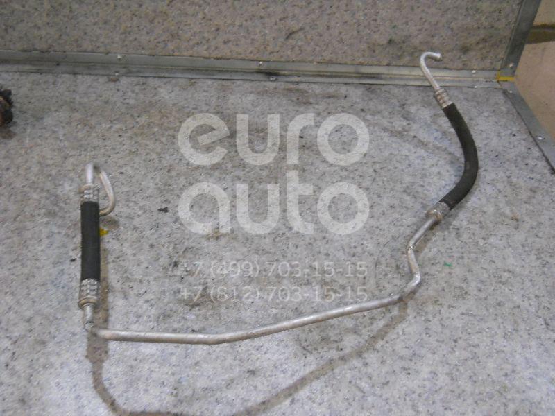Трубка кондиционера для Renault Megane I 1996-1999;Megane I 1999-2003 - Фото №1