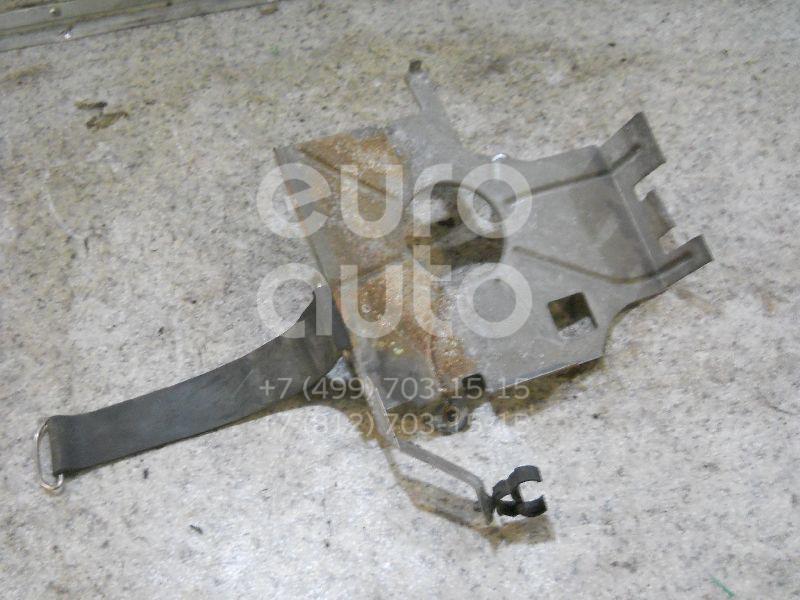 Крепление АКБ (корпус/подставка) для Renault Megane 1996-1999 - Фото №1