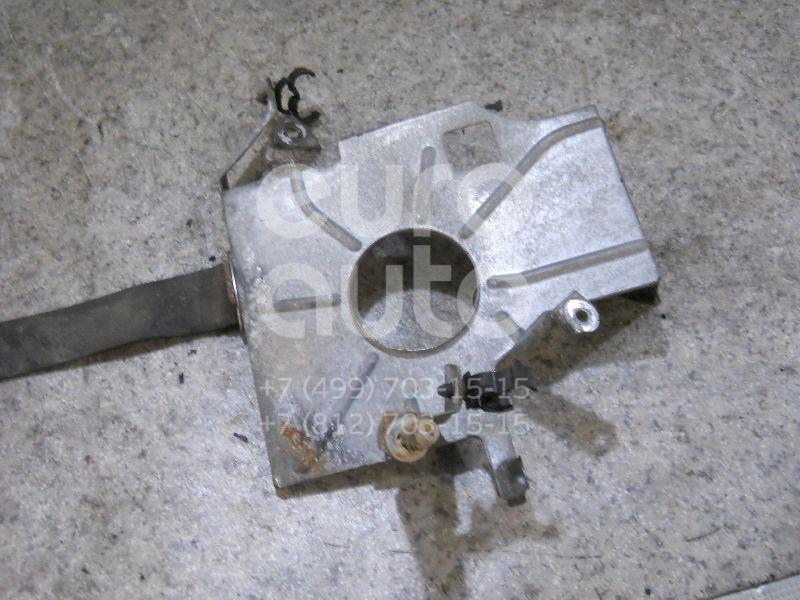 Крепление АКБ (корпус/подставка) для Renault Megane I 1996-1999 - Фото №1