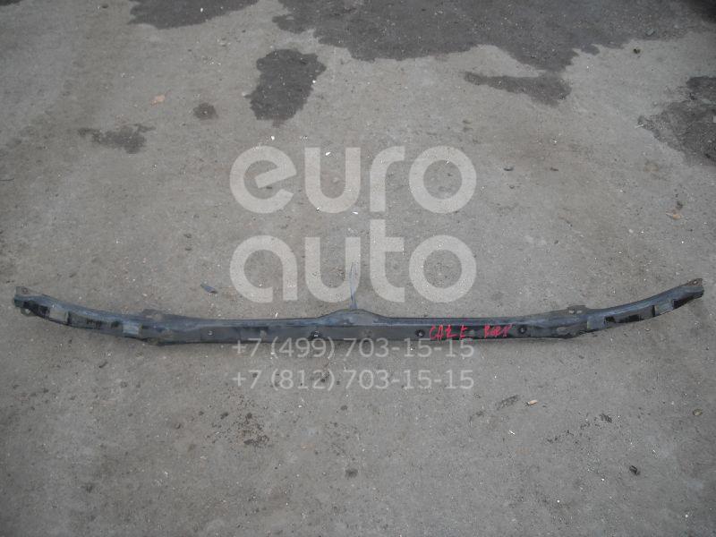 Усилитель переднего бампера для Toyota Carina E 1992-1997 - Фото №1