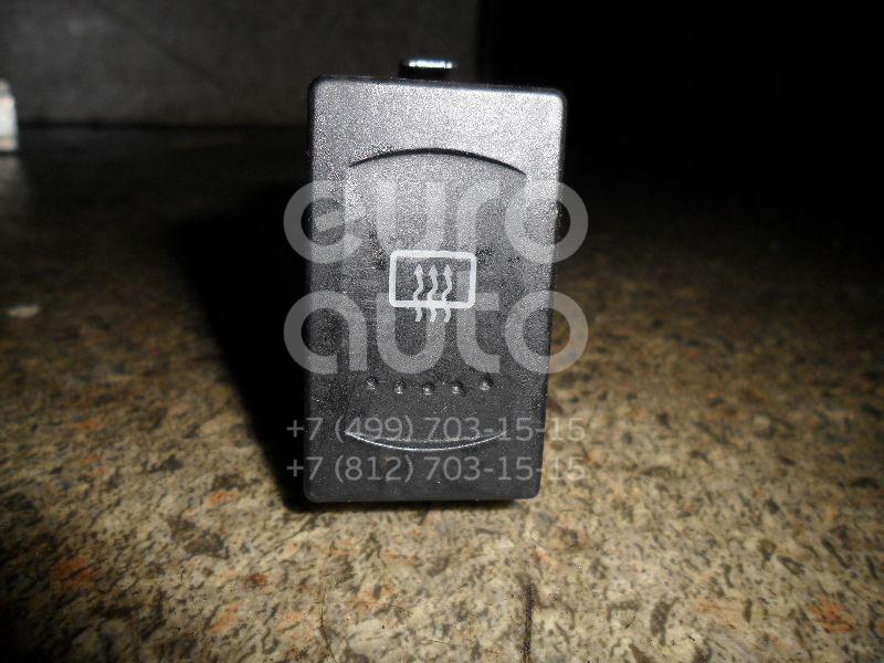 Кнопка обогрева заднего стекла для VW Passat [B5] 1996-2000;Passat [B5] 2000-2005 - Фото №1