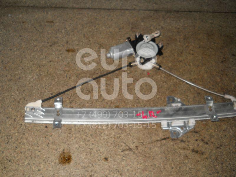 Стеклоподъемник электр. передний левый для Suzuki Liana 2001-2007 - Фото №1