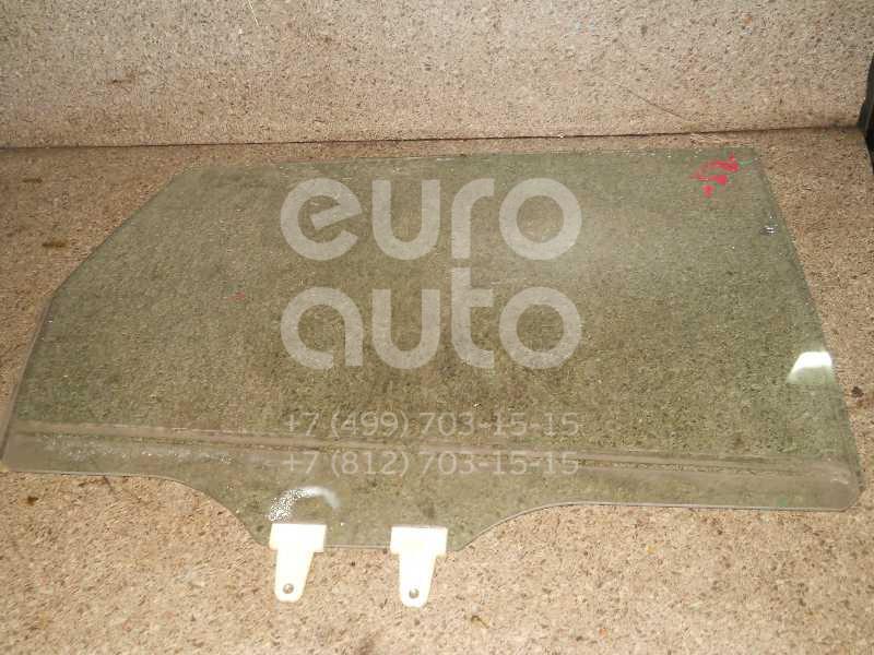 Стекло двери задней правой для Suzuki Liana 2001-2007 - Фото №1