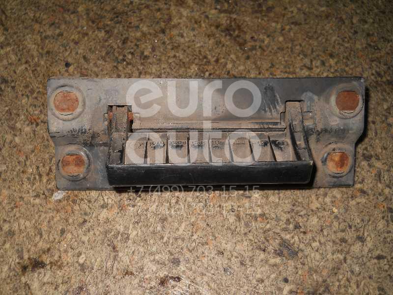 Ручка двери багажника наружная для Suzuki Liana 2001-2007 - Фото №1