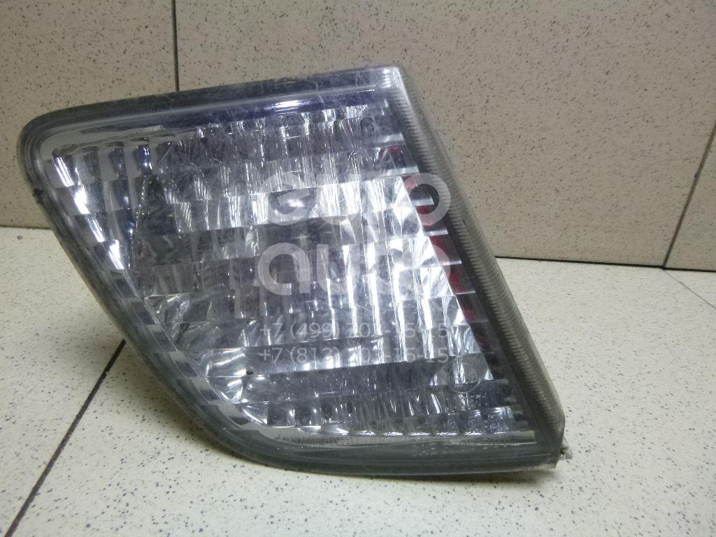 Фонарь задний внутренний левый для Suzuki Liana 2001-2007 - Фото №1