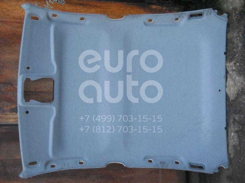 Обшивка потолка для Renault Megane I 1996-1999;Megane I 1999-2002 - Фото №1