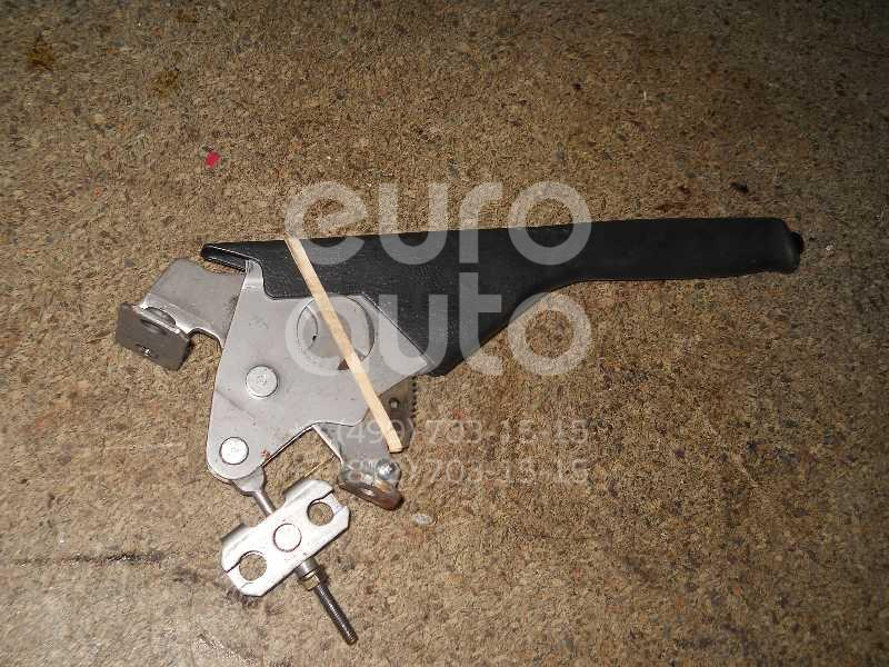 Рычаг стояночного тормоза для Suzuki,Chevrolet Liana 2001-2007;Grand Vitara 1998-2005;Baleno 1998-2007;Tracker 1998-2004 - Фото №1