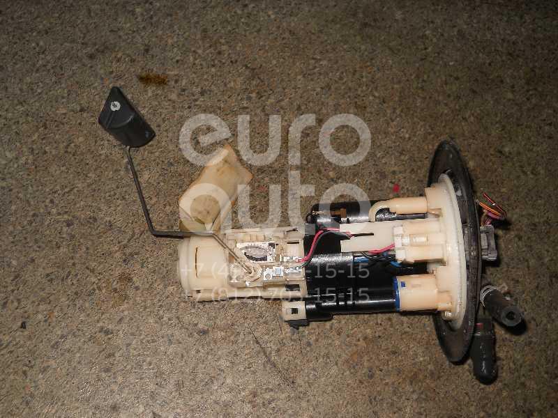 Насос топливный электрический для Suzuki Liana 2001-2007 - Фото №1