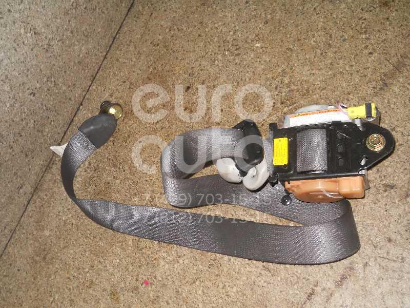 Ремень безопасности с пиропатроном для Suzuki Liana 2001-2007 - Фото №1