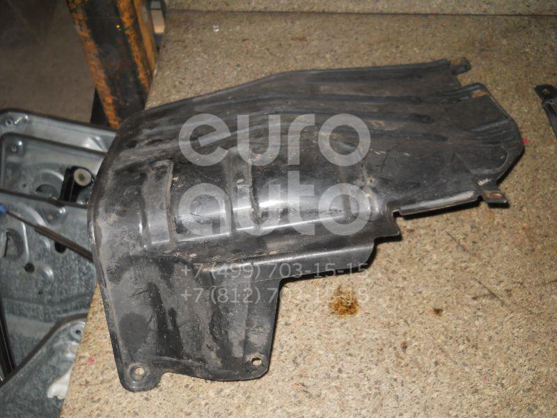 Пыльник двигателя нижний левый для Suzuki Liana 2001-2007 - Фото №1