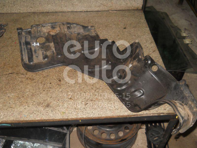 Пыльник двигателя нижний правый для Suzuki Liana 2001-2007 - Фото №1