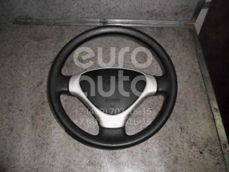 Рулевое колесо с AIR BAG для Suzuki Liana 2001-2007 - Фото №1