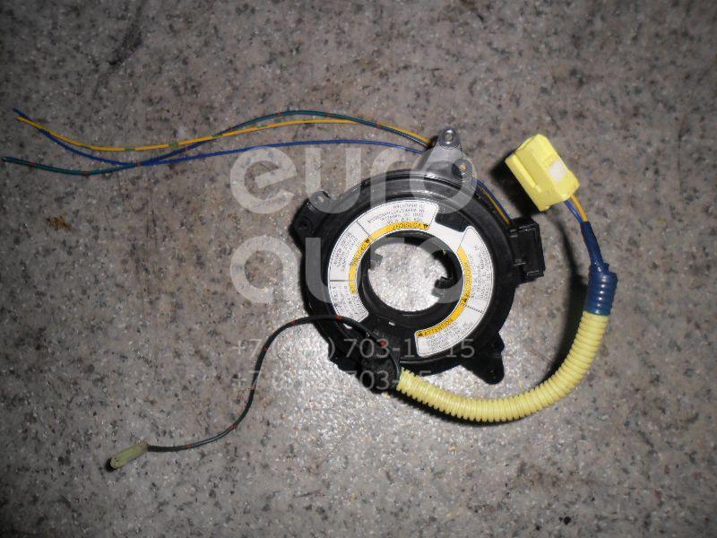 Механизм подрулевой для SRS (ленточный) для Suzuki Liana 2001-2007 - Фото №1