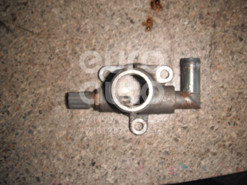 Фланец двигателя системы охлаждения для Suzuki Liana 2001-2007;Ignis (HT) 2000-2005 - Фото №1