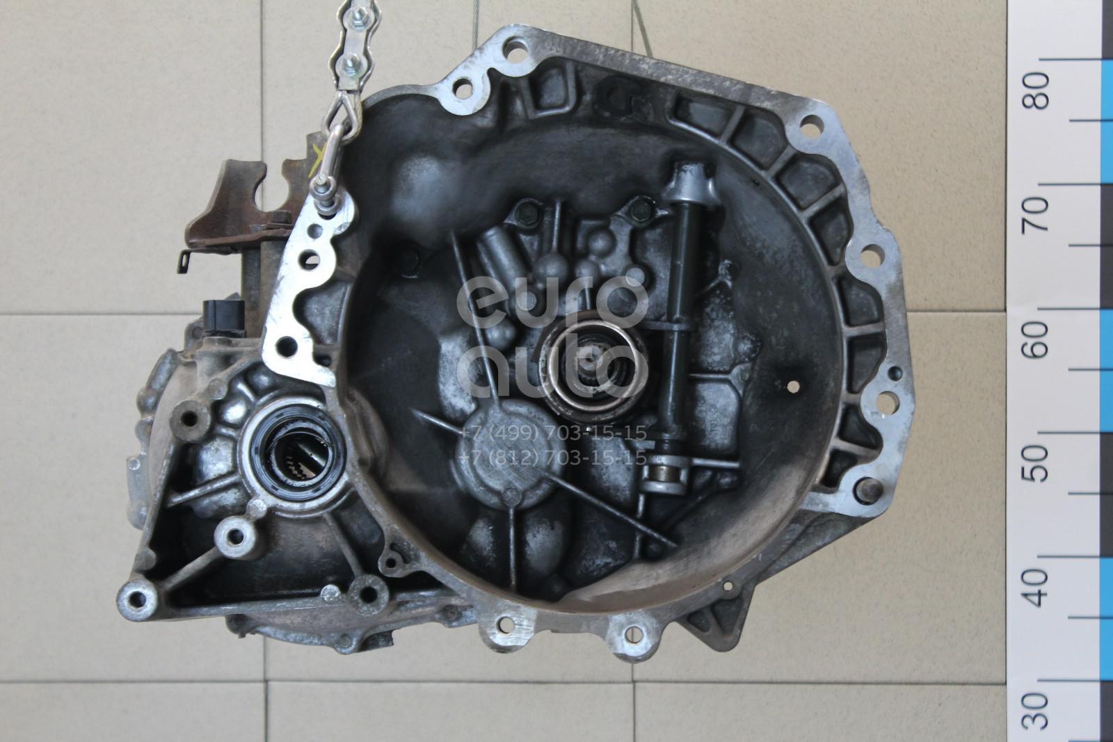 МКПП (механическая коробка переключения передач) для Suzuki Liana 2001-2007 - Фото №1