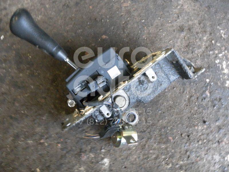 Кулиса КПП для Audi 80/90 [B4] 1991-1994 - Фото №1