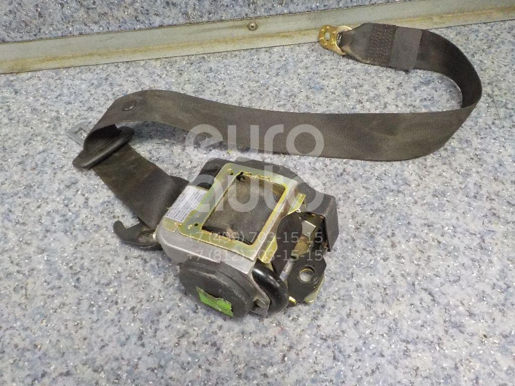 Ремень безопасности для VW Passat [B5] 1996-2000 - Фото №1