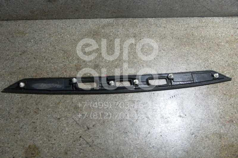 Накладка крышки багажника для Honda Accord VIII 2008-2013 - Фото №1