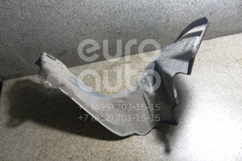 Пыльник (кузов наружные) для Honda Accord VIII 2008-2013 - Фото №1