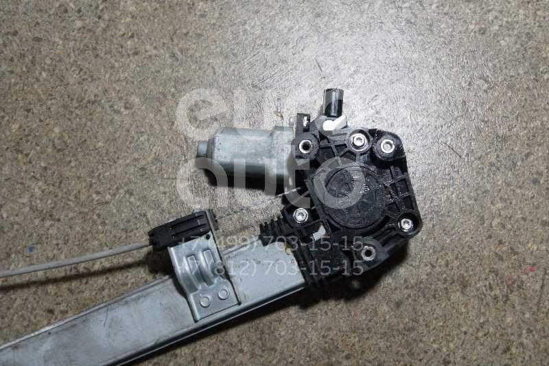 Стеклоподъемник электр. задний левый для Honda Accord VIII 2008-2015 - Фото №1