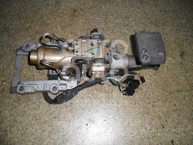 Колонка рулевая для VW Passat [B5] 1996-2000;Passat [B5] 2000-2005 - Фото №1